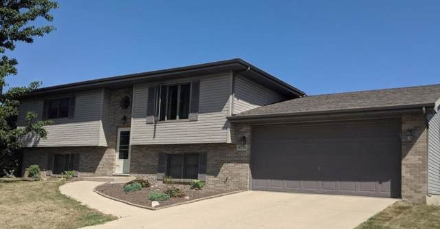 11710 N Magoun Drive, St. John, IN 46373 (MLS #462829) :: Rossi and Taylor Realty Group