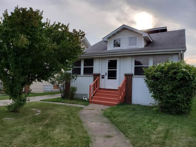7120 Jackson Avenue, Hammond, IN 46324 (MLS #462836) :: Rossi and Taylor Realty Group