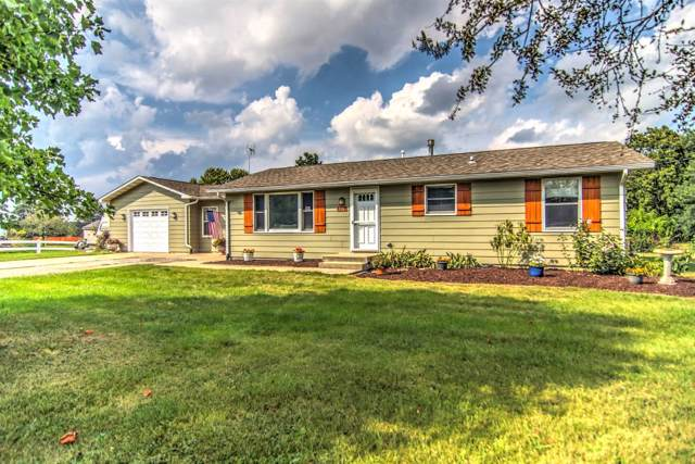4812 W 121st Avenue, Crown Point, IN 46307 (MLS #462866) :: Rossi and Taylor Realty Group