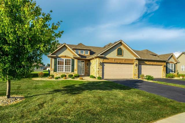 1001 Rockwell Lane, Dyer, IN 46311 (MLS #462894) :: Rossi and Taylor Realty Group
