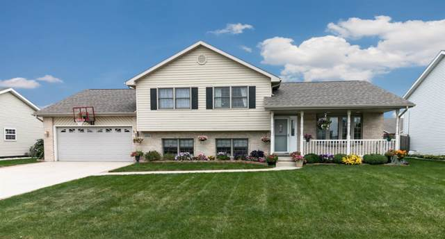 6594 Stillwater Avenue, Portage, IN 46368 (MLS #462904) :: Rossi and Taylor Realty Group