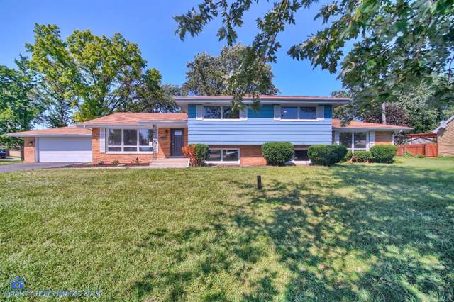 895 Ridgeway Avenue, Munster, IN 46321 (MLS #462915) :: Rossi and Taylor Realty Group