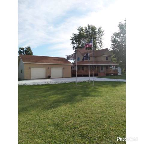 101 W Atkinson Avenue, Morocco, IN 47963 (MLS #462950) :: Rossi and Taylor Realty Group