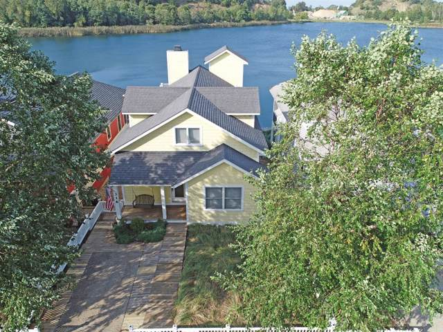 316 Beachwalk Lane, Michigan City, IN 46360 (MLS #462951) :: Rossi and Taylor Realty Group