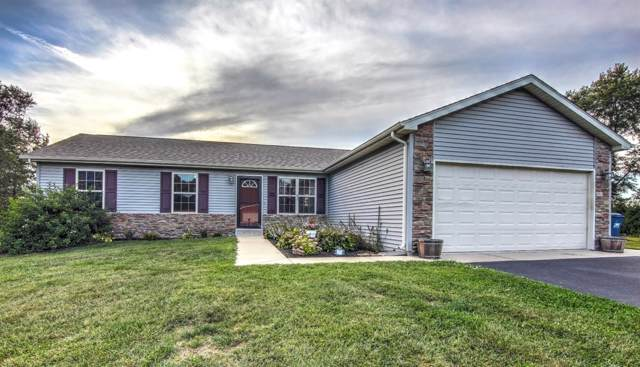 10470 Chevette Drive, Wheatfield, IN 46392 (MLS #462955) :: Rossi and Taylor Realty Group