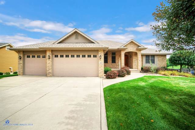 3001 Manchester Lane, Schererville, IN 46375 (MLS #462962) :: Rossi and Taylor Realty Group