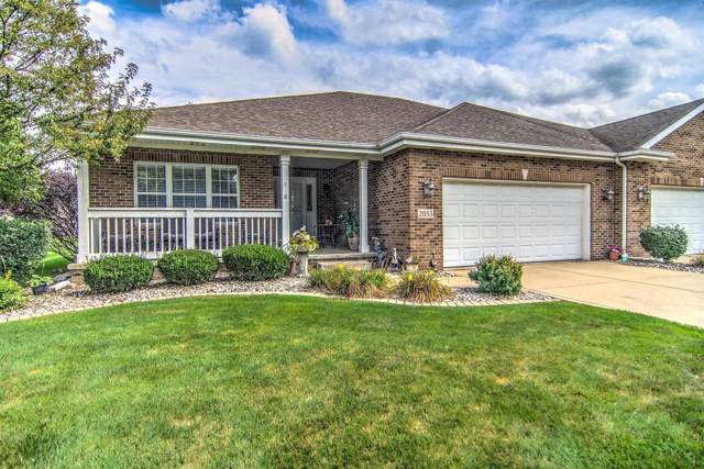 2033 Corinne Drive, Dyer, IN 46311 (MLS #462986) :: Rossi and Taylor Realty Group
