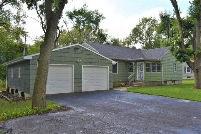 68 Indian Trail, Merrillville, IN 46410 (MLS #462993) :: Rossi and Taylor Realty Group