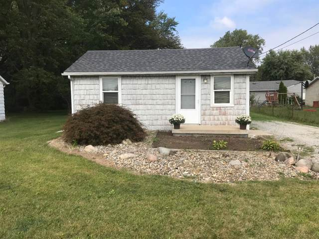 5428 Rogowski Avenue, Michigan City, IN 46360 (MLS #462998) :: Rossi and Taylor Realty Group