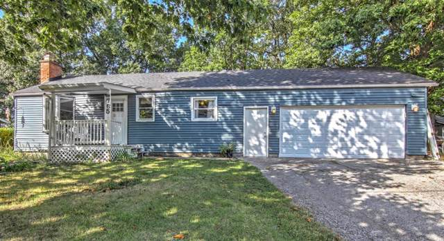 765 S Lakeview Drive, Lowell, IN 46356 (MLS #463009) :: Rossi and Taylor Realty Group