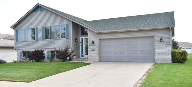 8367 Buchanan Street, Merrillville, IN 46410 (MLS #463023) :: Rossi and Taylor Realty Group