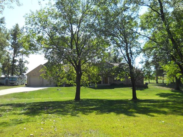 5900 W Fairway Drive, Rensselaer, IN 47978 (MLS #463040) :: Rossi and Taylor Realty Group