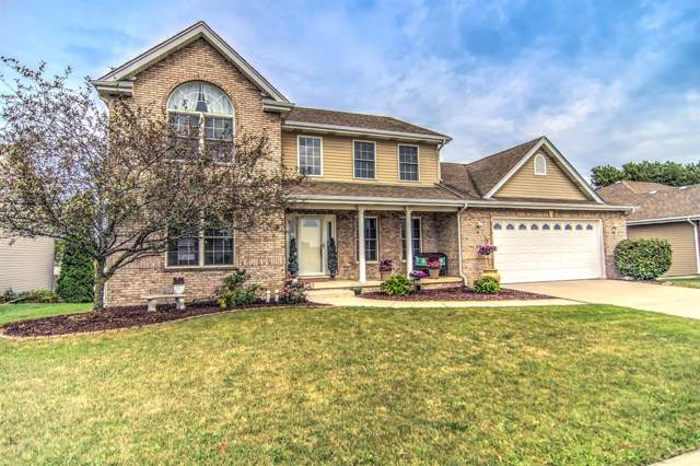 446 Sandpiper Drive, Schererville, IN 46375 (MLS #463045) :: Rossi and Taylor Realty Group