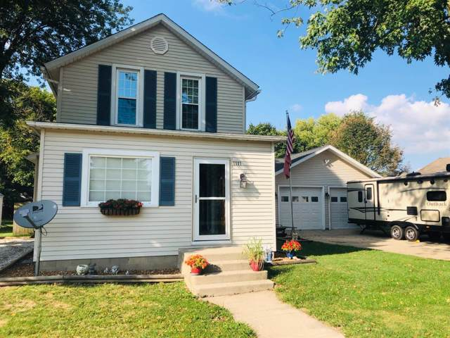 1111 E 8th Street, Fowler, IN 47944 (MLS #463047) :: Rossi and Taylor Realty Group