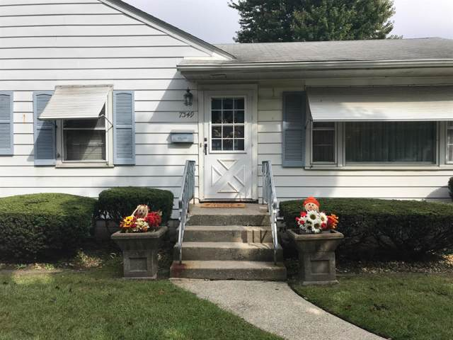 7349 Woodmar Avenue, Hammond, IN 46323 (MLS #463049) :: Rossi and Taylor Realty Group
