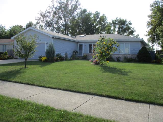 1506 Cozy Lane, Dyer, IN 46311 (MLS #463070) :: Rossi and Taylor Realty Group