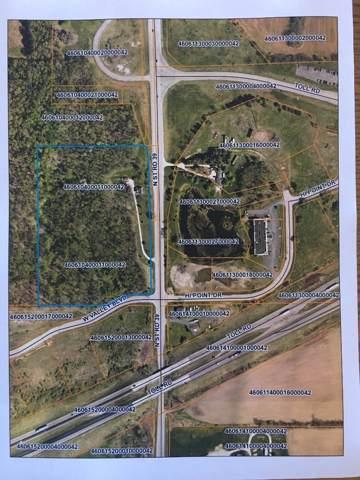 4144 N State Road 39, Laporte, IN 46350 (MLS #463124) :: Lisa Gaff Team