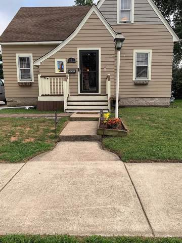 236 Greiving Street, Dyer, IN 46311 (MLS #463130) :: Rossi and Taylor Realty Group
