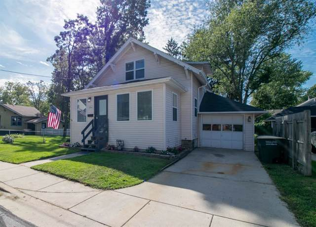 354 Valparaiso Street, Valparaiso, IN 46383 (MLS #463138) :: Rossi and Taylor Realty Group