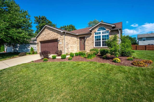 512 Killarney Lane, Valparaiso, IN 46385 (MLS #463145) :: Lisa Gaff Team