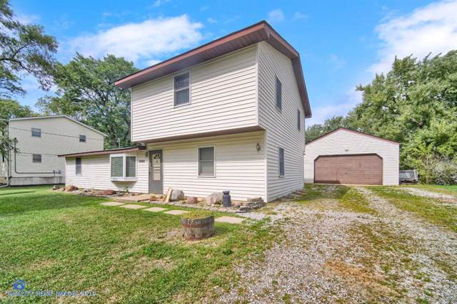 14100 Jay Street, Dyer, IN 46311 (MLS #463162) :: Rossi and Taylor Realty Group