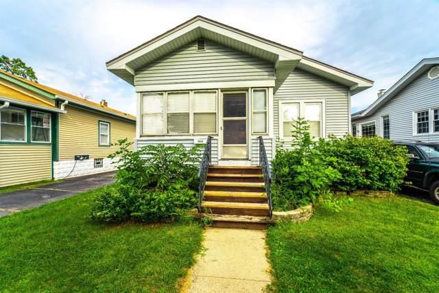6935 Van Buren Avenue, Hammond, IN 46324 (MLS #463165) :: Rossi and Taylor Realty Group