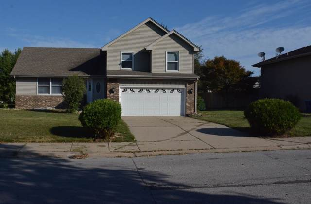 5062 W 90th Lane, Schererville, IN 46375 (MLS #463180) :: Rossi and Taylor Realty Group