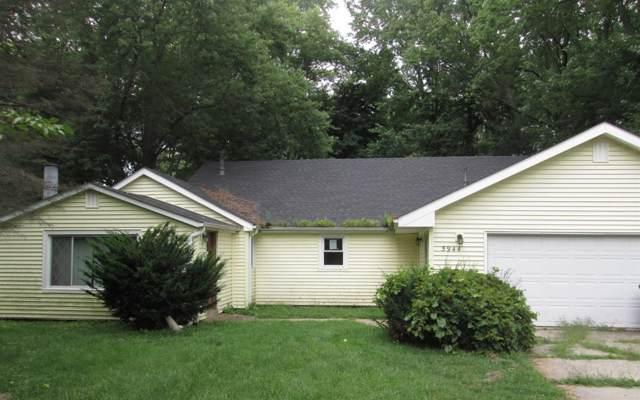 5944 Stone Avenue, Portage, IN 46368 (MLS #463197) :: Lisa Gaff Team