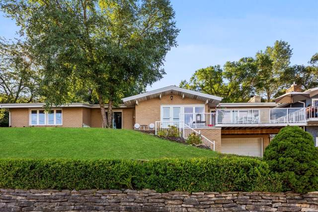2051 Lake Shore Drive, Long Beach, IN 46360 (MLS #463209) :: Lisa Gaff Team