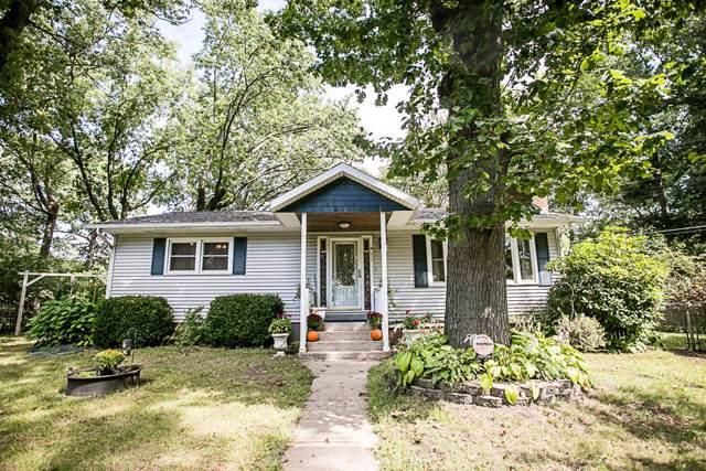 612 Sunnyside Drive, Michigan City, IN 46360 (MLS #463227) :: Lisa Gaff Team