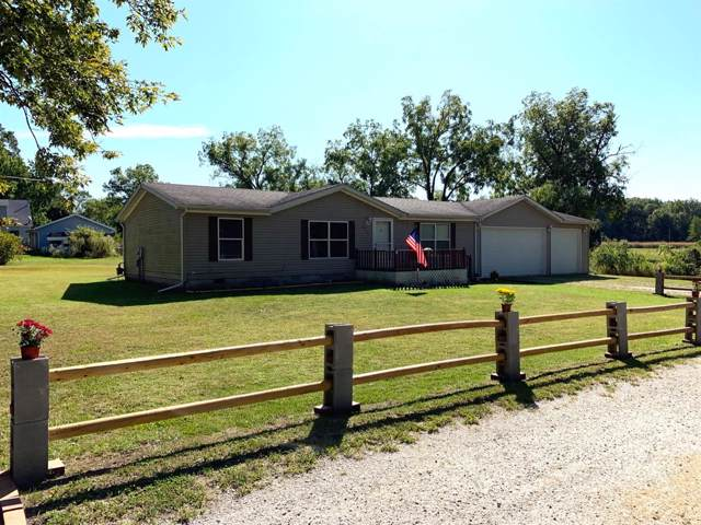 6750 S Lombardy Lane, Knox, IN 46534 (MLS #463239) :: Lisa Gaff Team
