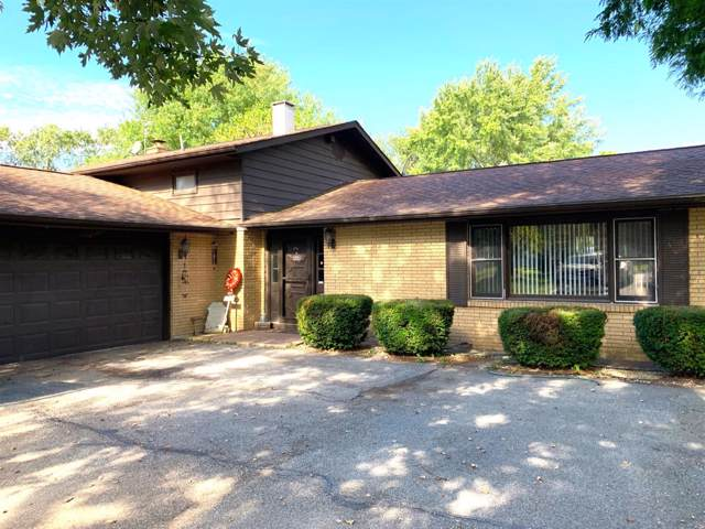 2035 South Country Lane W, Knox, IN 46534 (MLS #463247) :: Lisa Gaff Team