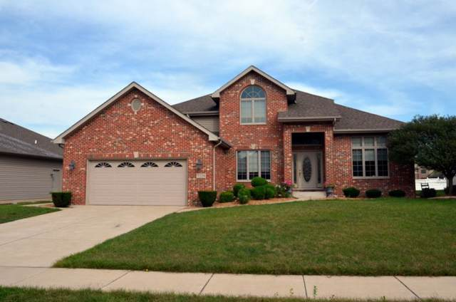7229 Bell Street, Schererville, IN 46375 (MLS #463255) :: Rossi and Taylor Realty Group