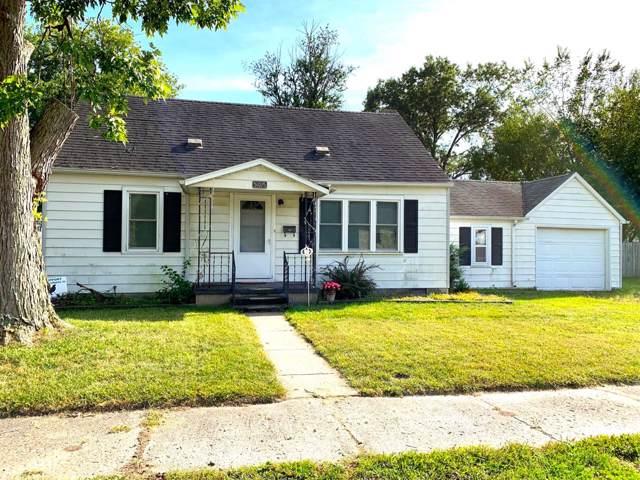 505 W Vine Street, North Judson, IN 46366 (MLS #463257) :: Lisa Gaff Team