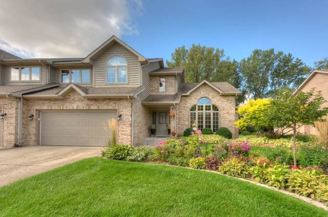 915 Troon Court, Schererville, IN 46375 (MLS #463269) :: Rossi and Taylor Realty Group