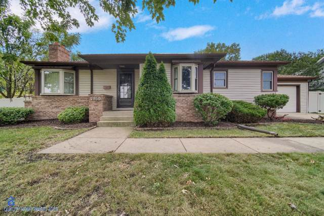 7950 Harrison Avenue, Munster, IN 46321 (MLS #463276) :: Rossi and Taylor Realty Group