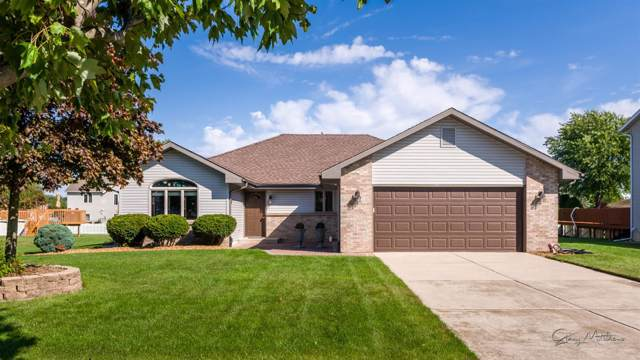4926 W 75th Avenue, Schererville, IN 46375 (MLS #463314) :: Rossi and Taylor Realty Group