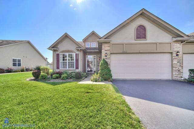 1483 Pentwater Lane, Schererville, IN 46375 (MLS #463315) :: Rossi and Taylor Realty Group