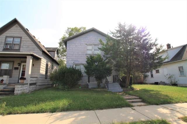 118 W Barker Avenue, Michigan City, IN 46360 (MLS #463333) :: Rossi and Taylor Realty Group