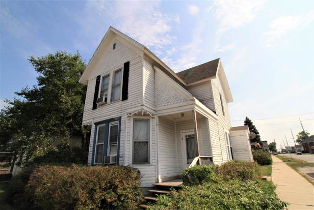 201 E 11th Street, Michigan City, IN 46360 (MLS #463336) :: Rossi and Taylor Realty Group