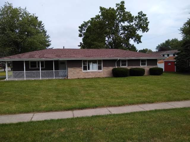 203 Bullseye Lake Road, Valparaiso, IN 46383 (MLS #463353) :: Lisa Gaff Team