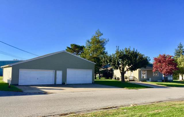 120 Brinkman Avenue, Michigan City, IN 46360 (MLS #463376) :: Rossi and Taylor Realty Group