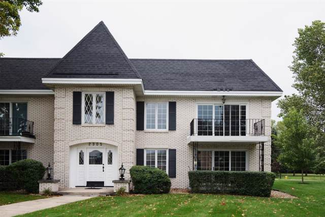 2305 Martha Street, Highland, IN 46322 (MLS #463385) :: Rossi and Taylor Realty Group