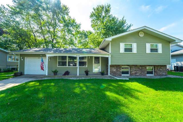 441 W Summit Court, Crown Point, IN 46307 (MLS #463672) :: Rossi and Taylor Realty Group