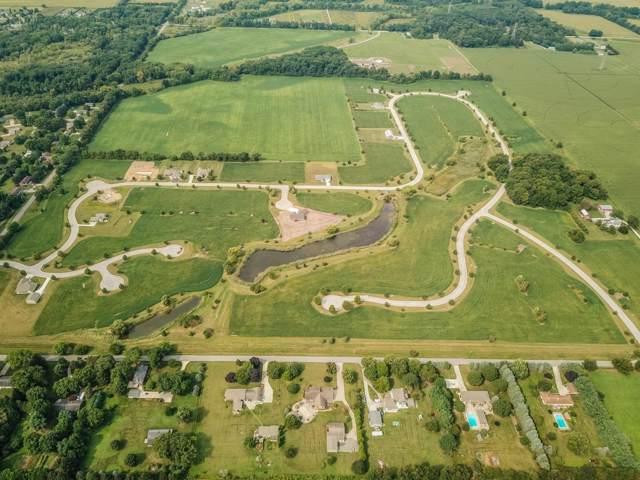 1077-Lot 65B W Scipio, Laporte, IN 46350 (MLS #463697) :: McCormick Real Estate