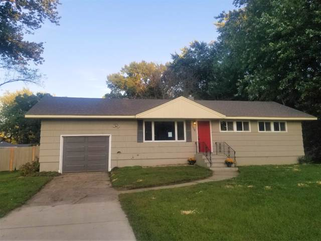115 S Elgin Street, Griffith, IN 46319 (MLS #463722) :: Rossi and Taylor Realty Group