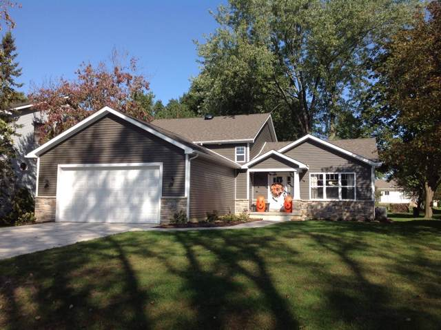 3007 Sunrise Drive, Crown Point, IN 46307 (MLS #463814) :: Rossi and Taylor Realty Group
