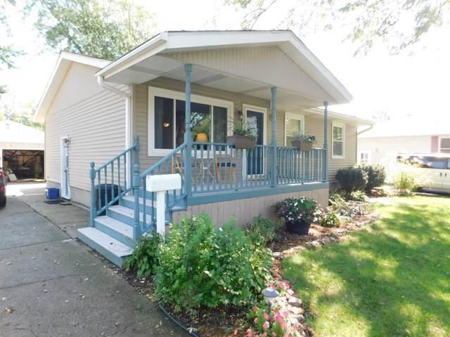 2631 Monaldi Parkway, Dyer, IN 46311 (MLS #463828) :: Lisa Gaff Team