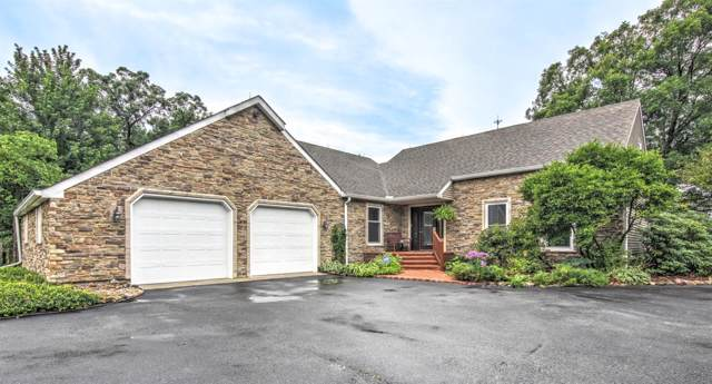540 Carnation Street SE, Demotte, IN 46310 (MLS #463982) :: Rossi and Taylor Realty Group