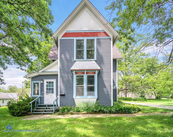 717 E Main Street, Lowell, IN 46356 (MLS #464111) :: Rossi and Taylor Realty Group